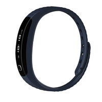 Intex Fitrist Health Band - Blue
