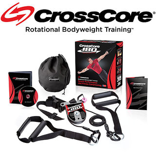 Cross Core180 Rotational Bodyweight Trainer