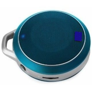 Errys Bluetooth Micro Wireless Speaker