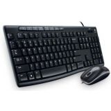 Logitech Mk200 Media Combo Keyboard + Mouse Mk 200