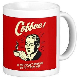Giftcart - Coffee with Twist Mug