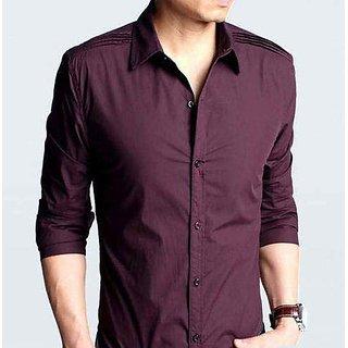 I  S Global Mens Formal Shirts