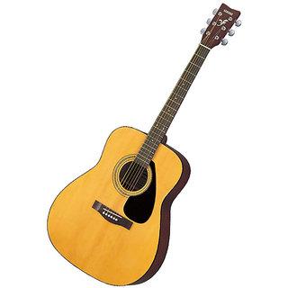 yamaha f310 full size acoustic guitar buy yamaha f310 full size acoustic guitar online at best. Black Bedroom Furniture Sets. Home Design Ideas
