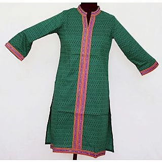 Kurties Fashion