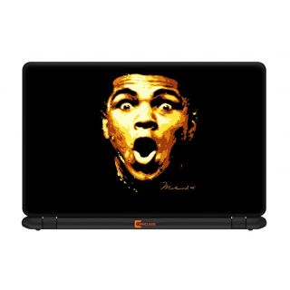 Ownclique Muhammad Ali Laptop Skin for 14.1 inches Laptop