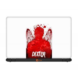 Dexter Blood Spatter 14.1 inches Laptop skin