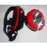 2W LED Head Light - Headlamp - Flash Light - High Power - Long Range