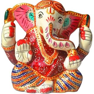 Collectible India Small Ganesh Gift Statue Showpiece