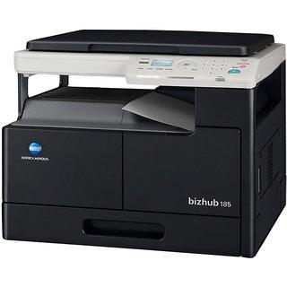 Konica Minolta BH 164 Printer
