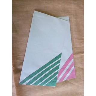 WHITE FASHIONABLE ENVELOPE PACK OF 200