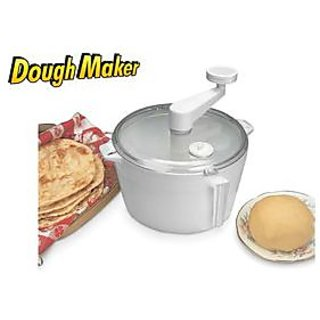 Annapurna Dough Maker  Atta Mixer available at ShopClues for Rs.199