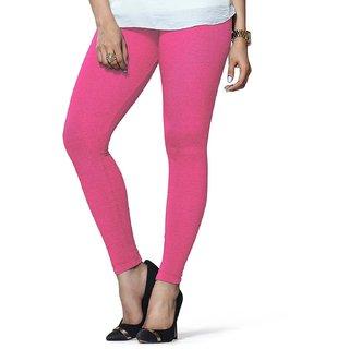 Womens Cotton Lycra Leggings
