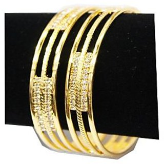 Shalu Bangles fashion Fangle Set For Women