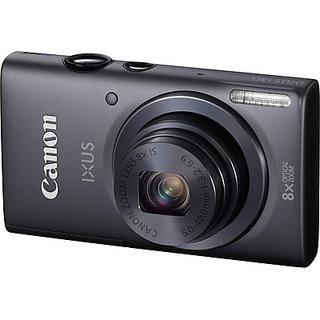 Canon PowerShot IXUS 140 Point & Shoot