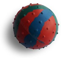Super Dog Rubber Ball For Dog