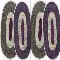K Decor Cotton Doormat (12