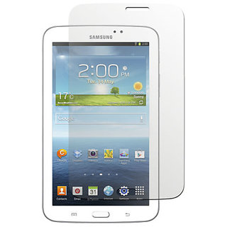 Gioiabazar Clear Hd Screen Protector Scratch Guard For Samsung Galaxy Tab 3 P3200