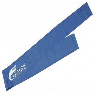 Exercise Resistance Thera Bands Heavy Blue
