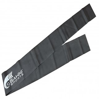 Exercise Resistance Bands X-Heavy Black