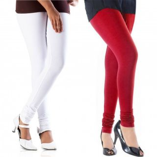 Montrez Women Exclusive Cotton Leggings Combo