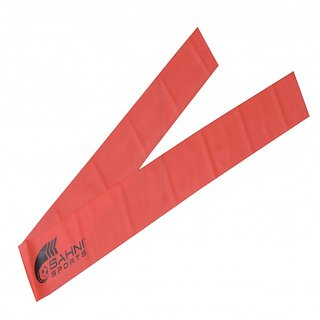 Exercise Resistance Band Light Red