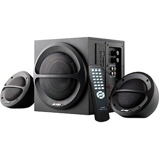 FD A111F Laptop/Desktop Speaker (2.1 Channel)