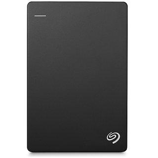 Seagate Backup Plus Slim 1TB External Hard Disk - USB 3.0