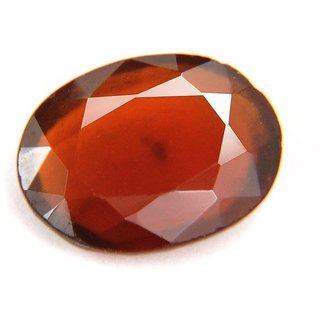 Jaipur Gemstone 6.25 Ratti Hessonite (Gomed) Natural Certified Stone