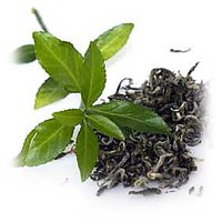 Dadimaa Green Tea - 200 Gm