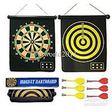 Magnetic Dart Board Game - Stress Buster