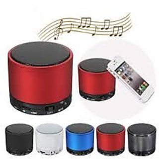Prinkked Bluetooth Portable Speaker