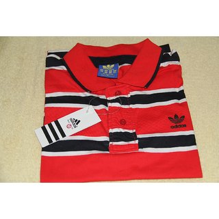 Adidas Original Mens polo tshirt  Size XL