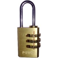 POVO 305107 Safety Lock