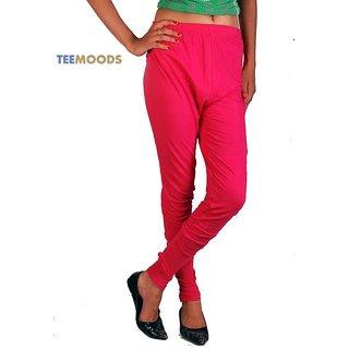 Teemoods Skinny Pink Legging