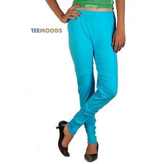 Teemoods Tintilating Turquoise Legging