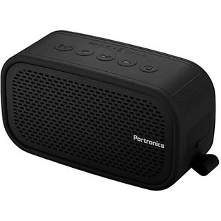 Portronics Posh Wireless Mobile/Tablet Speaker