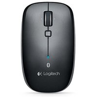 Logitech M557 Wireless Bluetooth Mouse With 3 Years Mfg Warranty