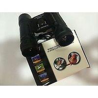 Comet Compact Binocular 10x25 Powerful Focus ,power Zoom Japanese Technology