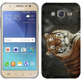 WOW Printed Back Cover Case for Samsung Galaxy J5