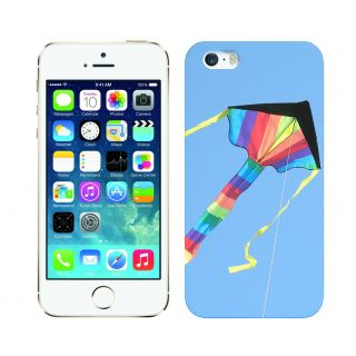 WOW Printed Back Cover Case for  Apple Iphone 5