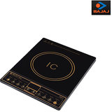 Bajaj ICX 6 WOV Plus Induction Cooker