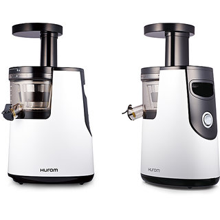 Hurom Slow Juicer Rpm : HUROM HH ELITE SLOW JUICER 43 RPM available at ShopClues for Rs.26300