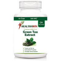 Healthawin Green Tea Extract