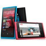 Ultra Clear Nokia Lumia 800 Screen Scratch Protector Guard