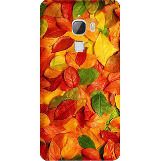 WOW Printed Back Cover Case for  Letv Le Max