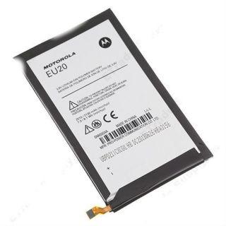 Motorola EU-20 EU20 EU 20 Battery For Motorola Droid Ultra XT1080 2130 mAh 3.8V