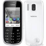 Ultra Clear Nokia Asha 202 Screen Scratch Protector Guard