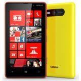 Ultra Clear Nokia Lumia 820 Screen Scratch Protector Guard
