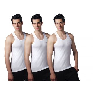 Get Pack Of 3 Lux Vest For Rs 93 Only Worth Rs 299 From Shopclues