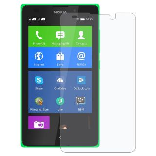 Nokia XL MATTE SCREEN GUARD SCREEN PROTECTOR SCRATCH GUARD PROTECTOR